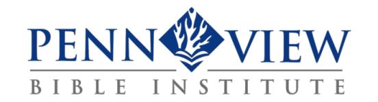 Logo of Penn View Online